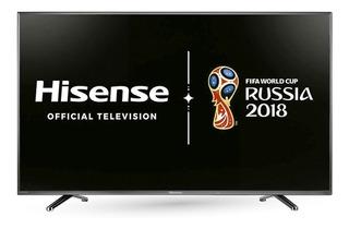 Hisense Led Tv 43 Hle4317rtfx Full Hd | Netflix | Hdmi Usb