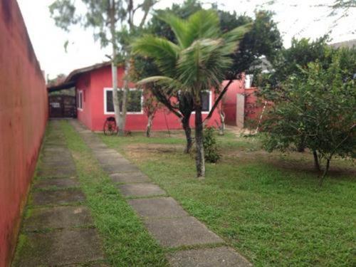 Casa Com 3 Dormitórios E Edícula Em Itanhaém - 2165 | Npc