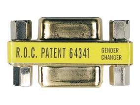 Db-9 (f) A Db-9 (f) - Cambiador De Género En Serie - Db-9 (f
