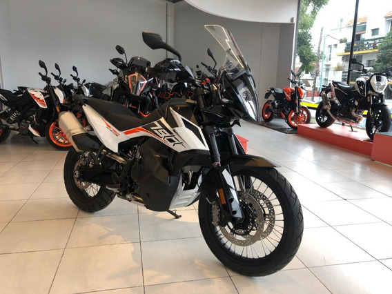 Ktm 790 Adventure S Stock Real Entrega Inmediata Pro Motors!