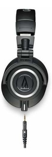 Audio-technica Ath-m50x, Audífonos Profesionales Para Monito
