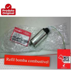 Refil Bomba Combustível Cg160/nxr160-original Honda