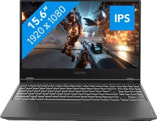 Notebook Lenovo 15 Gamer Intel I5-9300 1tb+ssd 250 Gtx 1650