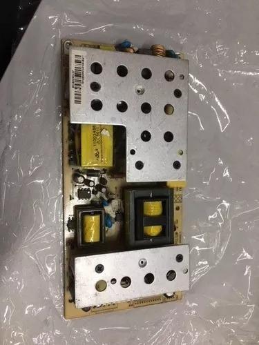 Placa Fonte Semp Toshiba Kps180-01 Le3246wda Le3246 34006743
