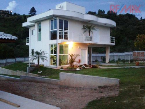 Casa À Venda, 250 M² Por R$ 1.500.000,00 - Condomínio Villagio Di Verona - Vinhedo/sp - Ca1529