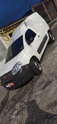 Imagem 1 de 5 de Fiat Fiorino 2018 1.4 Hard Working Flex 4p