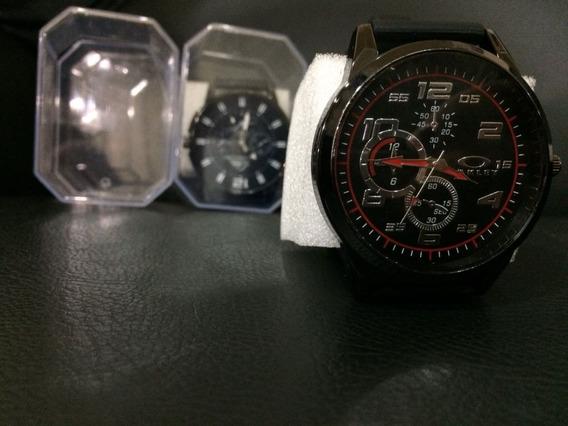 Relógio De Pulso Correia De Borracha Pulseira Silicone