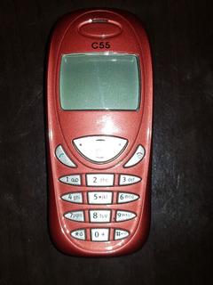 Celular Siemens C55 Lg Nokia Samsung Zte