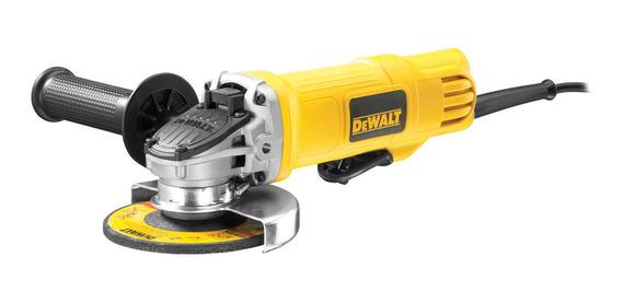Amoladora Angular 115mm 900w Dewalt Dwe4120