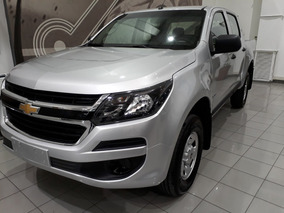 Chevrolet S10 2.8 Cd Tdci 200cv 4x2 Ap