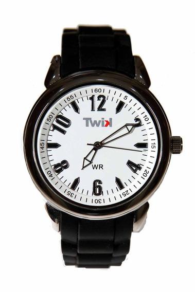 Relógio Twik By Seculus Modelo Fenix Unissex