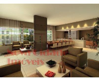 Apartamento - Vila Olimpia - Ref: 1994 - L-8146771