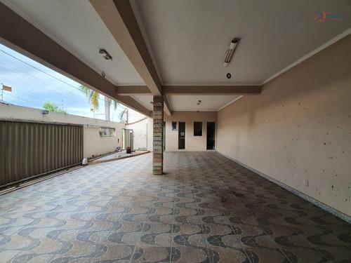 Casa Com 4 Quartos Para Comprar No Jardim Riacho Das Pedras Em Contagem/mg - 2108