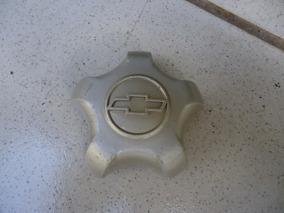 Calotinha Centro Roda Original Gm Chevrolet