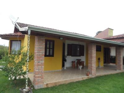 Condominio Fechado; Ibiuna Linda Chácara C/1053,00m2, 03dorm