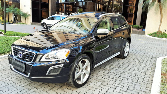 Volvo Xc 60 2.0 T5 R Design 2013 Blindado