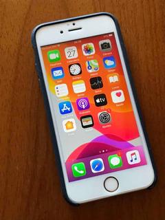 iPhone 6s 128gb Dourado Ouro.