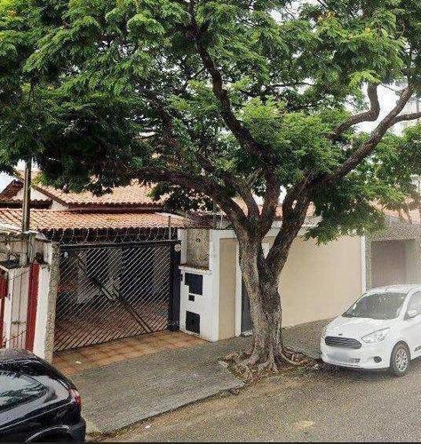 Imagem 1 de 28 de Casa À Venda, 257 M² Por R$ 690.000,00 - Mangal - Sorocaba/sp - Ca2472