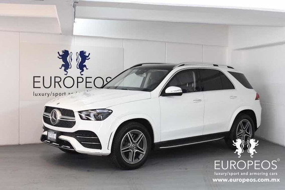 Mercedes-benz Clase Gle 3.0 Suv 400 Sport At 2020