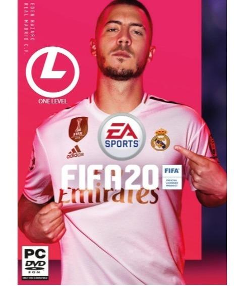 Fifa 2020 Midia Digital Envio Rapido Jogo Fifa Ate 12x