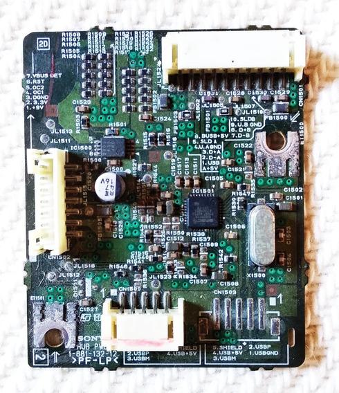 Placa Hub Pwb Sony Genezi Gtr66h Original