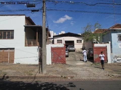 Imagem 1 de 7 de Galpão À Venda Em Botafogo - Ga016569