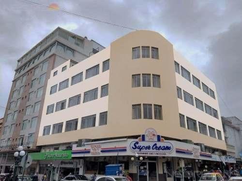 Edificio Comercial En Renta Zona Centro