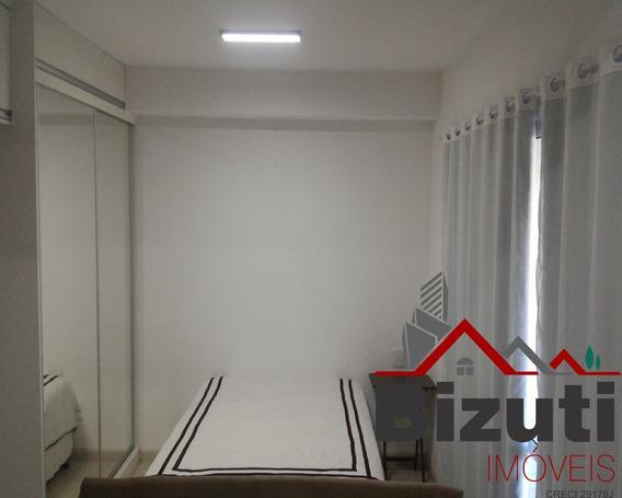 Lindo Flat, No In Design, Jundiaí , Todo Mobiliado - Ap00521 - 68306668