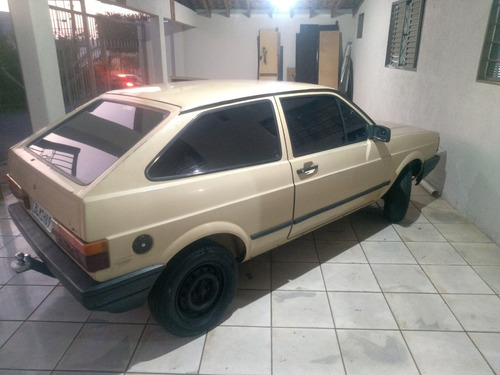 Imagem 1 de 8 de Volkswagen Gol Cl