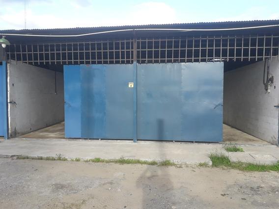 Alquilo Deposito De 10x10 X 3 Alto En Cagua, Edo Aragua
