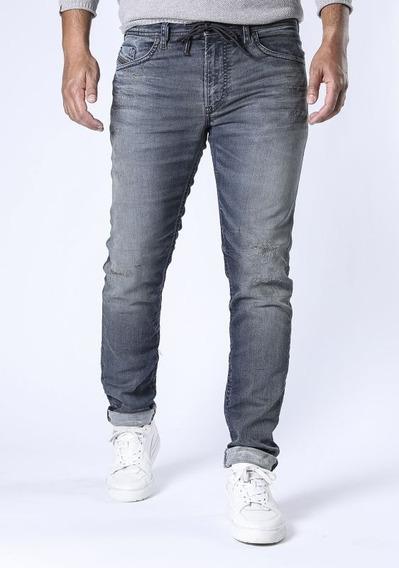 Jeans Diesel Hombre Joggjeans Thommer Cb-ne-69bc