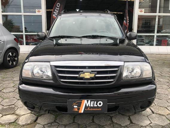 Chevrolet Tracker 2.0 16v