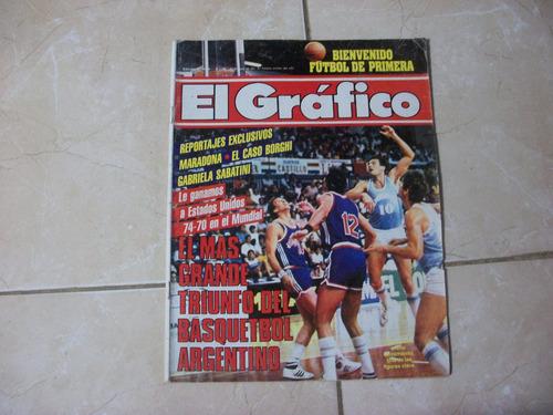 Imagen 1 de 6 de Basquet - Mundiales,torneos,argentina, Rusia, Ee.uu. Etc.