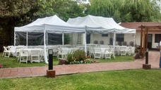 Alq Living, Sillas Pisos La Plata Gazebos, Playroom, Carpas