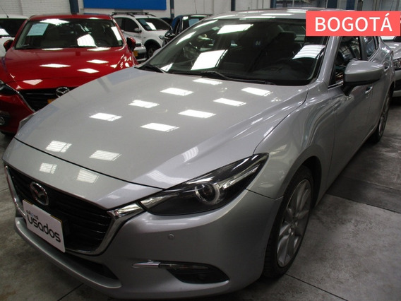 Mazda 3 Grand Touring Lx 2.0 Aut Jfo619