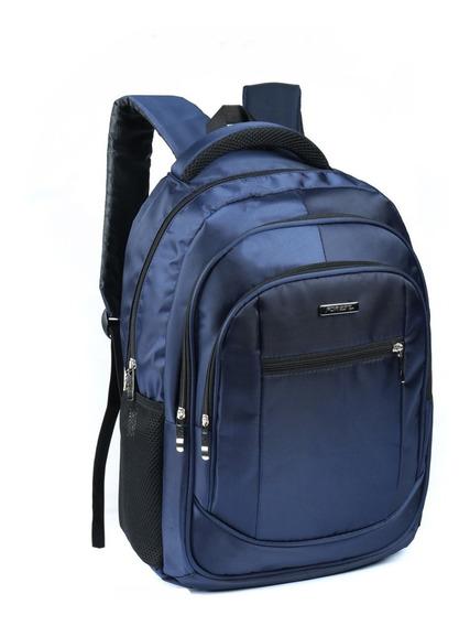Mochila Porta Notebook Acolchada Ejecutiva Urbana Resistente Unisex 15,6 Escolar Universitaria La Mejor Calidad Premium