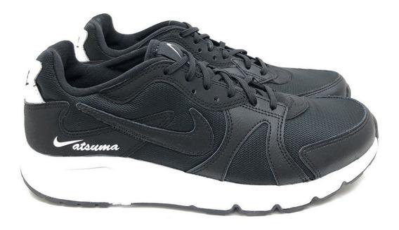 Tênis Nike Esporte Atsuma Preto Masculino