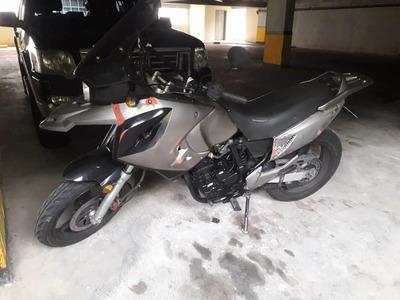 Moto 400cc Marca Sumo