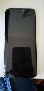 Celular Samsung Galaxy S8 Sm-g950fd