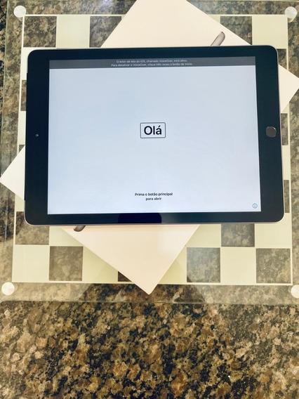 iPad (6th Generation) Wi-fi + Cellular