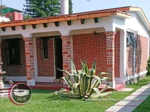 Renta De Casa En Cuautla Morelos