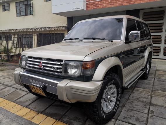 Mitsubishi Montero Pajero Japonés Importado 92 1995
