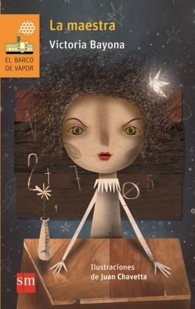 La Maestra - Victoria Bayona