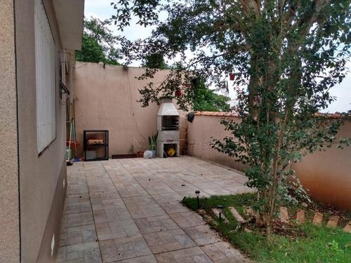 Casa Para Venda, 2 Dormitórios, Vila Santo Antônio - São Paulo - 15270
