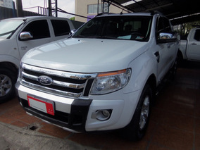 Ford Ranger 3.2 Limited Cab. Dupla 4x4 Aut. 4p 2014