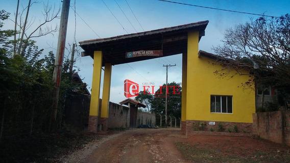 Chácara Com 3 Dormitórios À Venda, 1200 M² Por R$ 212.000 - Zona Rural - Paraibuna/sp - Ch0042