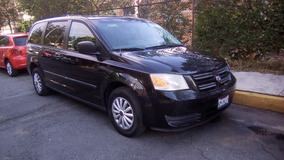 Chrysler Grand Voyager Lx 2008