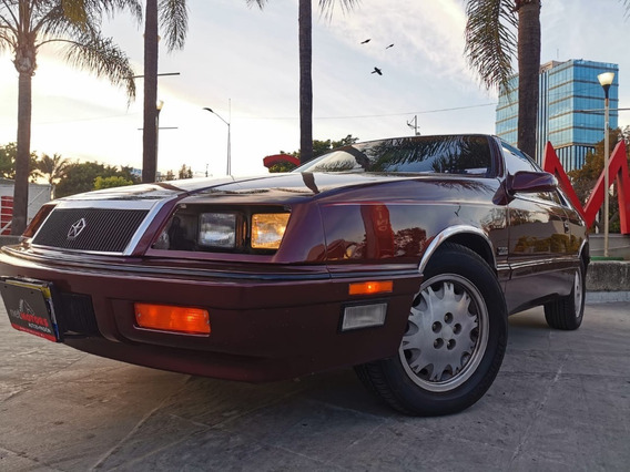 Chrysler Phantom 1989