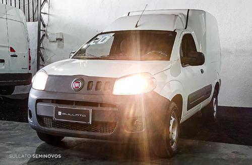 Imagem 1 de 15 de  Fiat Fiorino Hard Working 1.4 2020