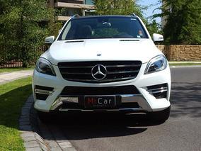 Mercedes Benz Ml350 Bluetec